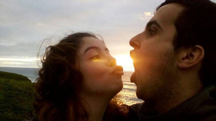 """161 Gostos, 3 Comentários - Bruna Raposo (@brunahh_s2) no Instagram: """"i want you to know, but i dont want to tell you. (Quando se é parvo... Hahaha) #love #4months…"""""""