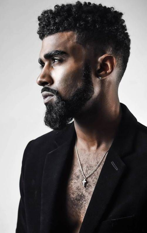 85 Best Hairstyles, Haircuts for Black Men and Boys for ...