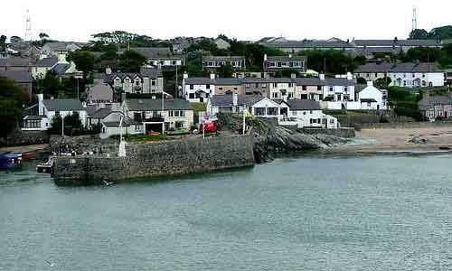 cemaes bay anglesey | Cemaes Bay, Anglesey, North Wales: all you need to know - and more!