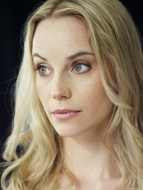Sofia Helin from The Bridge (Tv show)