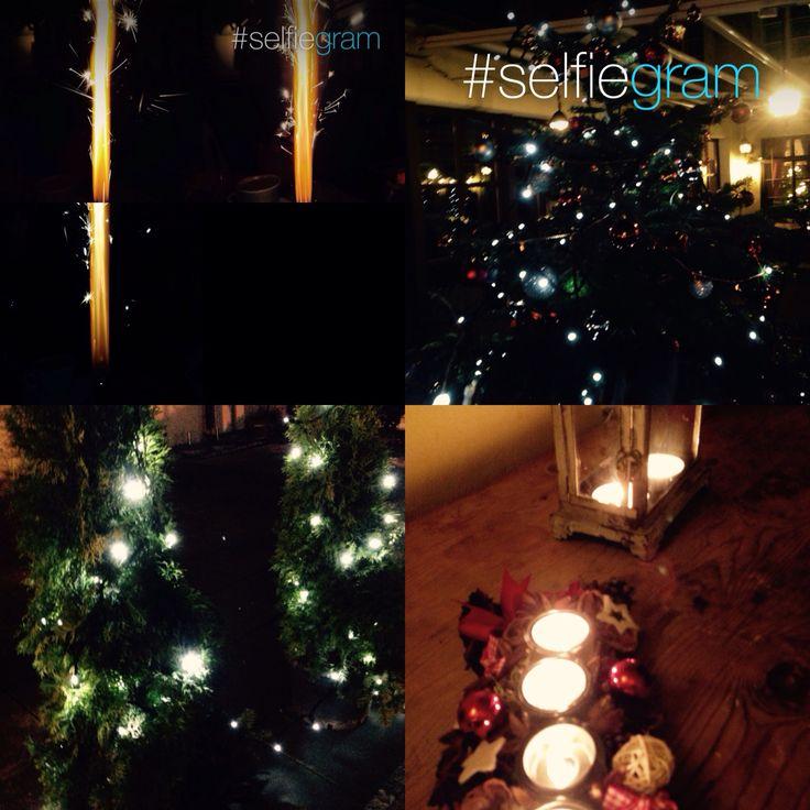 Já A Vánoční Stromeček/Me And A Christmas Tree 21.12.2014