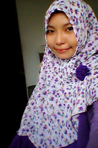 Wonderful purple