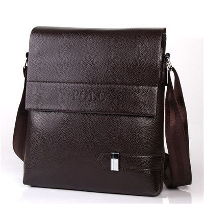 High Quality 2016 Famous Brand POLO Bag Men Messenger Bags Design Men's Crossbody Bag Casual Travel Shoulder Bags For Man