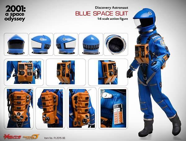 2001 space suit - photo #30