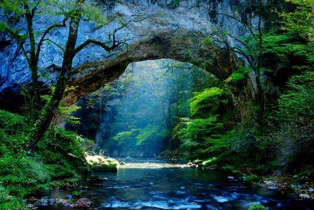 聖域   自然・風景 > その他の写真   GANREF