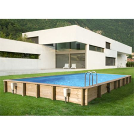 16 best Piscine images on Pinterest Swimming pools, Bricolage and - camping en vendee avec piscine pas cher