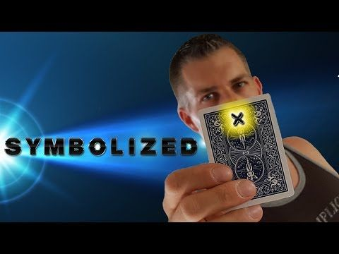 """SYMBOLIZED TUTORIAL"" TUTO MAGIE - CARD TRICK REVEALED - CARD TRICK EXPLAINED - MAGIC TRICK REVEALED - YouTube"
