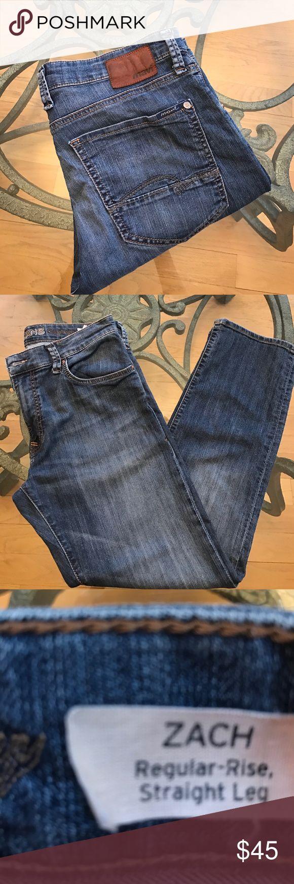 Mavi Men's Zach Jeans 👖 Great condition ! Mavi Jeans
