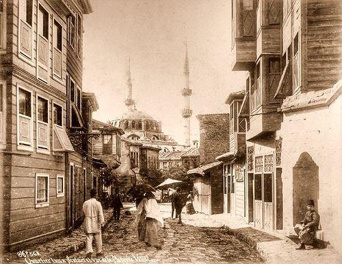 Istanbul / Üsküdar