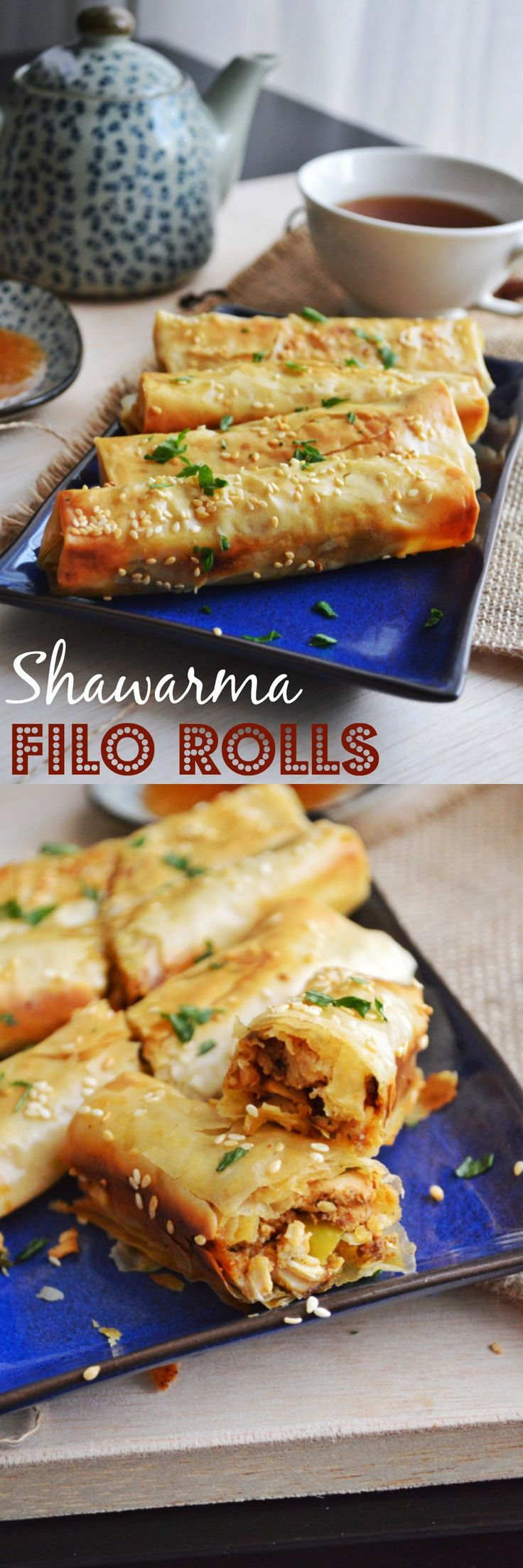 4452 best indian and middle eastern sweets images on pinterest shawarma filo rolls eid recipesramadan recipesarabic forumfinder Gallery