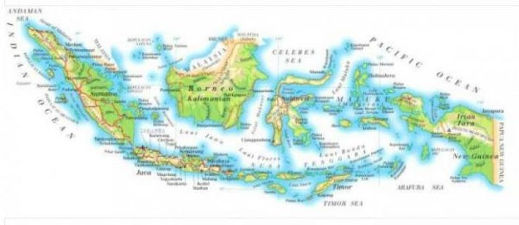 Pengelolaan Pulau Oleh Asing Kerdilkan Masyarakat Lokal Kata DPR  KONFRONTASI - Anggota DPR RI Heri Gunawan menilai pengelolaan ribuan pulau yang dipercayakan kepada negara asing adalah bentuk kesesatan berfikir.  Dari 4.000 pulau tak bernama yang disebut-sebut akan ditawarkan kepada asing pengelolaannya adalah bentuk kesesatan berpikir. Mestinya yang bertanggung jawab mengelola itu adalah pemerintah nasional bukan asing kata Heri dalam keterangan tertulisnya di Jakarta Kamis (12/1).  Bahkan…