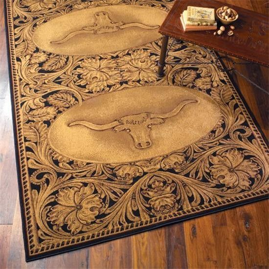Large Western Rugs: 162 Best Cowhide & Western Rugs Images On Pinterest