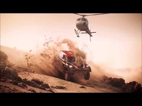 Dakar 18 Trailer 2018 Rally Game PS4 - YouTube