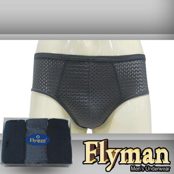 Celana Dalam Flyman #bolong #keren #murah
