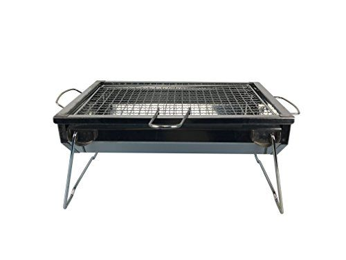 Ospard Camping Trip Portable BBQ Charcoal Grill CA-09A *** Visit the image link more details.