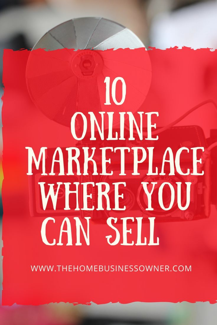 Online marketplace to sell your goods: Want to know the best online marketplace to sell your goods with high shopping traffic, try this
