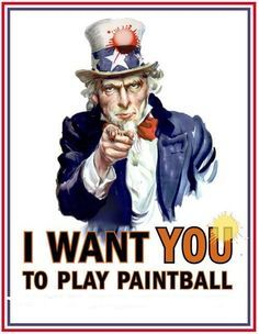 Matrix Paintball Flaminia - Google+