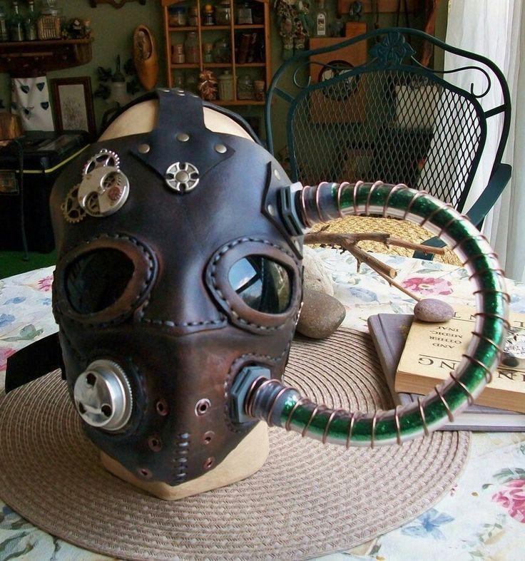 30 Best Steampunk/Horror Images On Pinterest