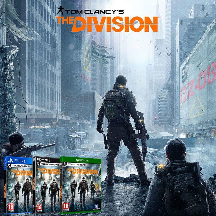 Le 8 mars 2016 est sorti Tom Clancy's The Division sur Playstation 4 et Xbox One. Edité par Ubisoft le jeu est basé sur un monde ouvert (New York) et il est possible de combattre d'autres agents (joueurs). Les missions du jeu se jouent seul ou en multijoueur. S'ajoutent plusieurs DLC depuis la sortie du jeu. The Division est un succès pour Ubisoft: en un peu moins de deux ans ce sont plus de 20 millions de joueurs qui se sont lancés dans The Division dont 500.000 ont cumulé plus de 400…