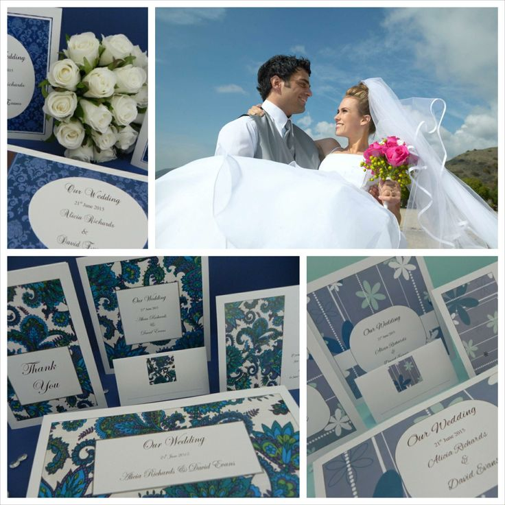 Beach Wedding Invitations custom printed for your event!    http://eventdecordirect.com.au/wedding-event-invitations-beach-wedding-invitations-c-160_130_131.html