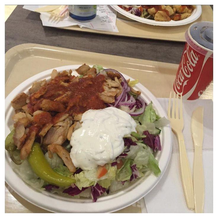 kycklingkebab