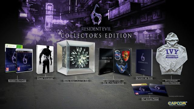 Resident Evil 6 Complete Edition Download! Free Download Action Third Person Shooter Zombies Video Game! http://www.videogamesnest.com/2015/10/resident-evil-6-complete-edition.html #games #game #pcgames #gaming #pcgaming #videogames #shooting #action #zombies #residentevil #residentevil6