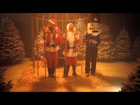 Miracle - Matisyahu Hanukkah Song Music Video - CURSE MATISYAHU! For two years I've been playing this year round.
