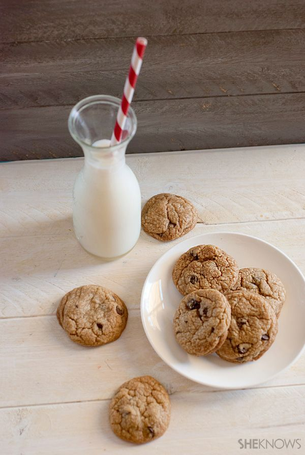 Powdered peanut butter cookie recipes