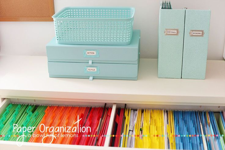 Cubicle Organization Done Right – The DIY Approach