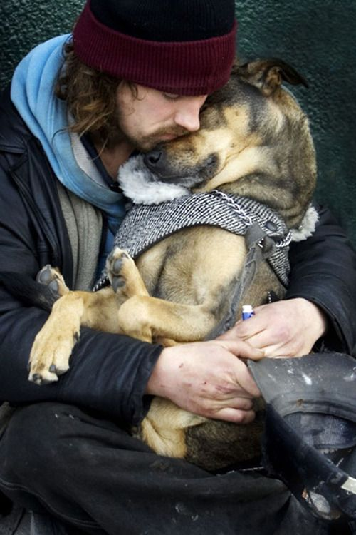 Truly Mans best friend