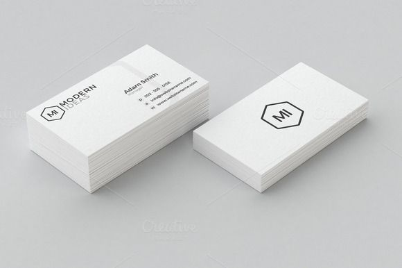 1000  ideas about business card templates on pinterest
