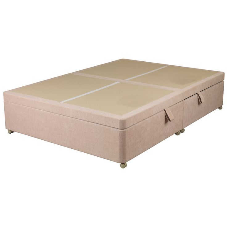 Sweet Dreams Amber Ottoman Divan Base – Next Day Delivery Sweet Dreams Amber Ottoman Divan Base from WorldStores: Everything For The Home