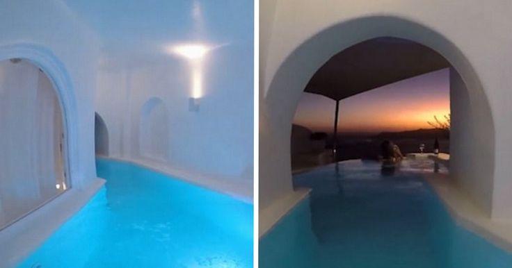 Μια ιδιωτική πισίνα σε ένα δωμάτιο ξενοδοχείου είναι ένα σημαντικό στοιχείο για την ποιότητα των διακοπών. Όμως μια ιδιωτική πισίνα ...