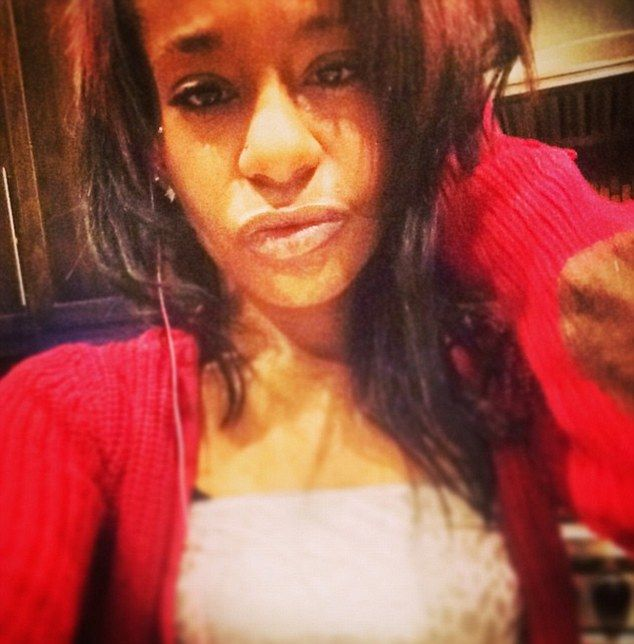 Whitney Houston's daughter Bobbi Kristina Brown in a 'medically induced coma' after being found 'unconscious in bath tub'