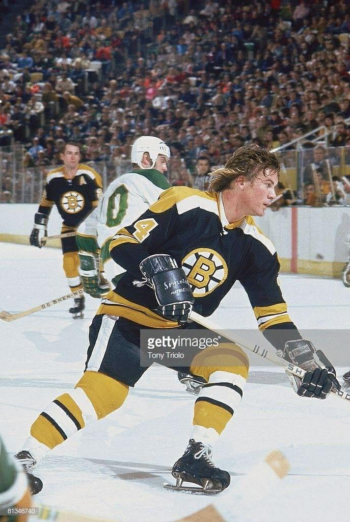 Ace Bailey People Whom I Admire Boston Bruins Hockey Hockey Games