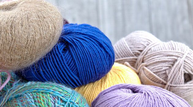 In the second part of our three-week series, we look at yarn content - this week, synthetic fibres. Invented rather than discovered, synthetic fibres are