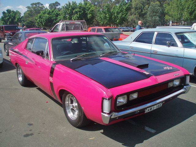 valiant charger - Google Search