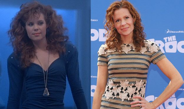"Robyn Lively On The Spell ""Teen Witch"" Has Cast For 25 Years... This article makes me smile, and it makes me want to watch it now."