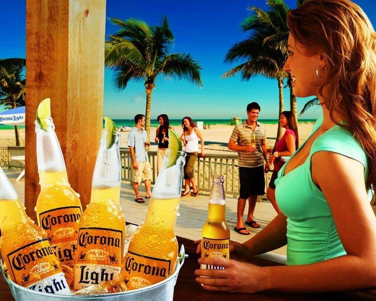 Corona commercial