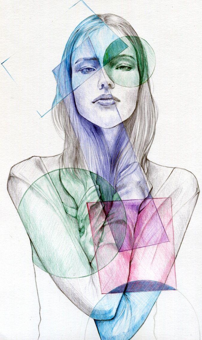 http://www.joquz.com/2286/experimental-ballpoint-pen-art-by-ler-huang
