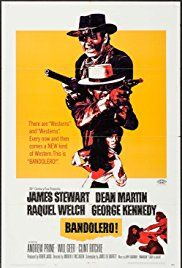 Bandolero! (1968) - #123movies, #HDmovie, #topmovie, #fullmovie, #hdvix, #movie720pMovie Bandolero! (1968) Mace Bishop masquerades as a hangman in order to save his outlaw brother from the gallows, runs to Mexico chased by the Sheriff's posse and fights against Mexican bandits.