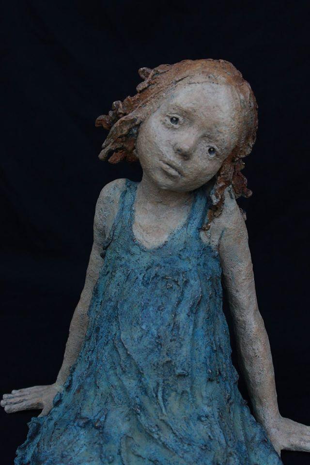 Atelier Jurga Sculpteur - Petite Robe