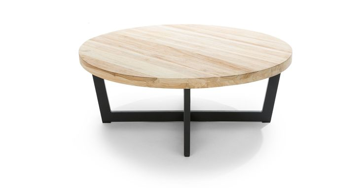 Toba Coffee Table - Coffee Tables - Article | Modern, Mid-Century and Scandinavian Furniture #coffeetables