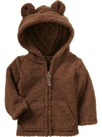 Knox would be so snuggly in this!