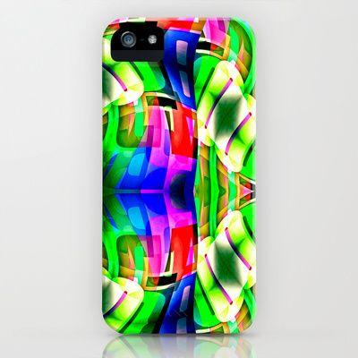 RUMDUM iPhone  iPod Case by Chrisb Marquez - $35.00
