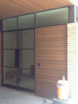 8 best Portes images on Pinterest Sliding door, Future house and Miami - fabriquer porte coulissante japonaise