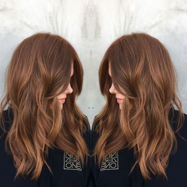 2017's Biggest Hair Color Trend: Hygge+#refinery29