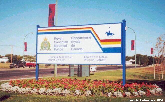 RCMP Academy, Depot Division Regina, Saskatchewan ~Regina,Saskatchewan - all…