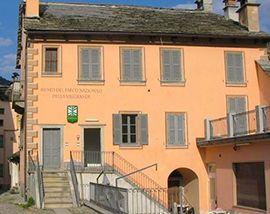 A Pasquetta una gita all'Ecomuseo della pietra ollare e degli Scalpellini di Malesco, con una dolce sorpresa - Ossola 24 notizie
