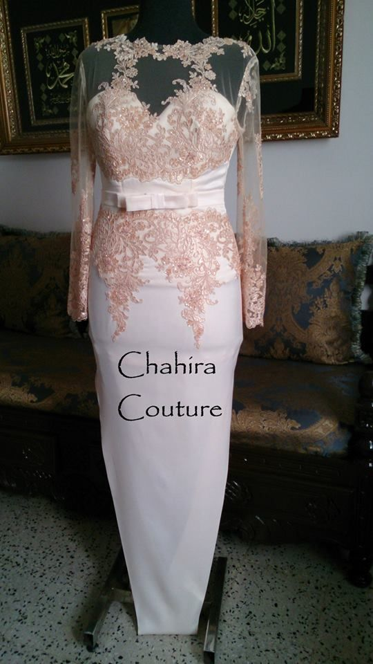#badroun #tasdira #chahira_couture